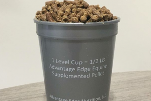 Advantage Edge's X-Factor Pellet And Its Science