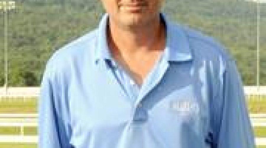 Timothy Kreiser